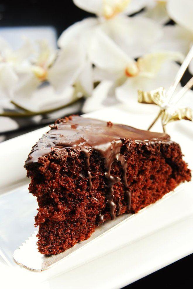 #gateau #chocolate