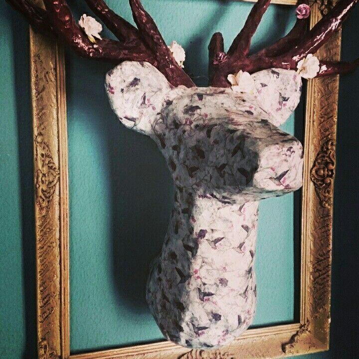Handmade Deer