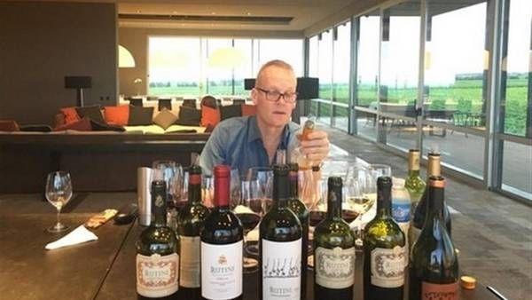 Tim Atkin seleccionó los 100 mejores vinos argentinos.