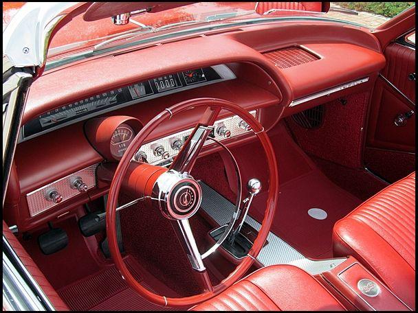 1964 Chevy Impala ss 409 mrimpalasautopartscom  1964 Chevrolet