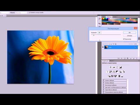 Вышивка и фотошоп. Как сделать схему для вышивки в фотошопе.