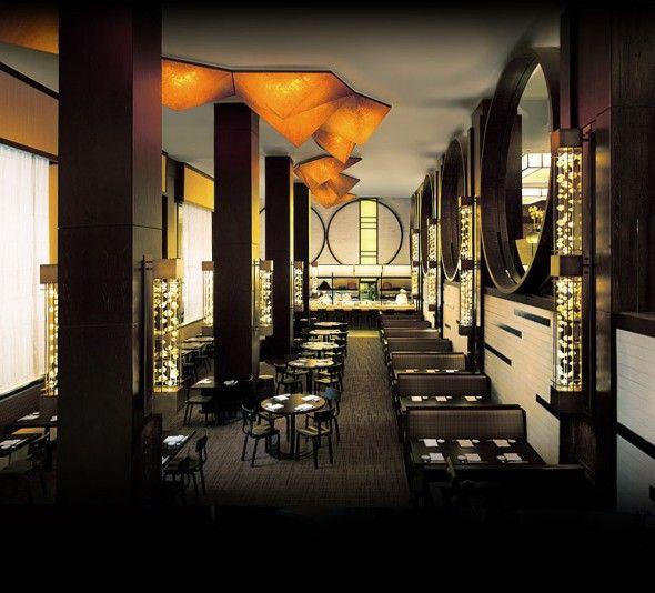 Nobu Restaurant, Cape Town