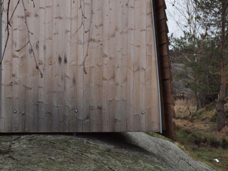 Gallery of Summer house Grøgaard and Slaattelid / Knut Hjeltnes - 10