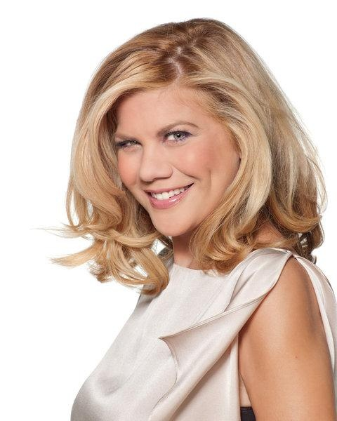 Kristen Johnston. http://hubpages.com/literature/guts-the-autobiographical-story-by-kristen-johnston