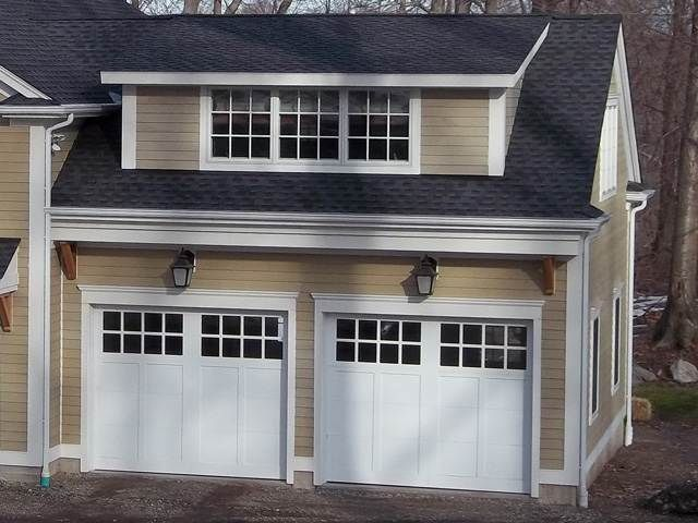 17 best images about for the home misc decor ideas on for Garage dormer