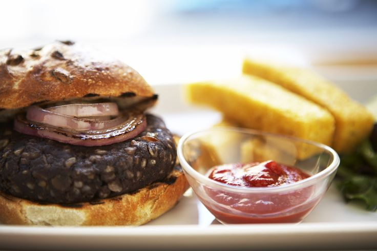 <p>Live in NYC or visiting soon? You HAVE to check out these amazing top veggie burgers in New York!</p>