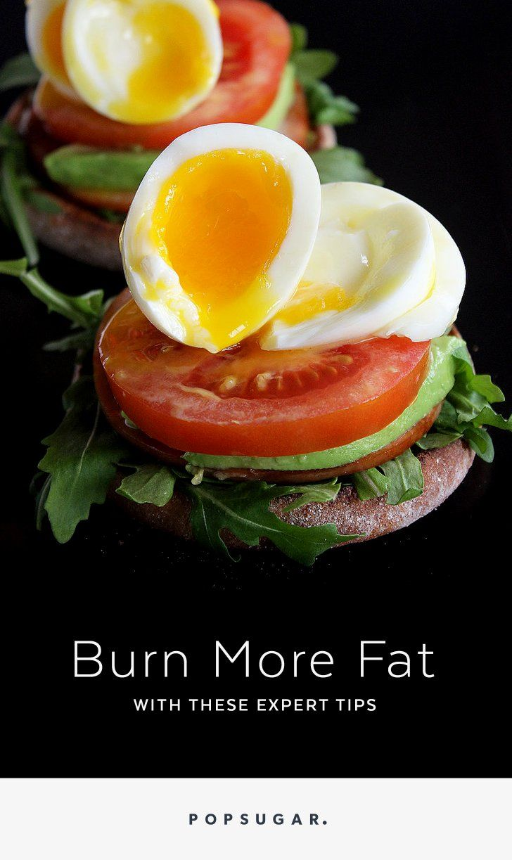 5 Simple Expert Tips to Burn More Fat Every Day