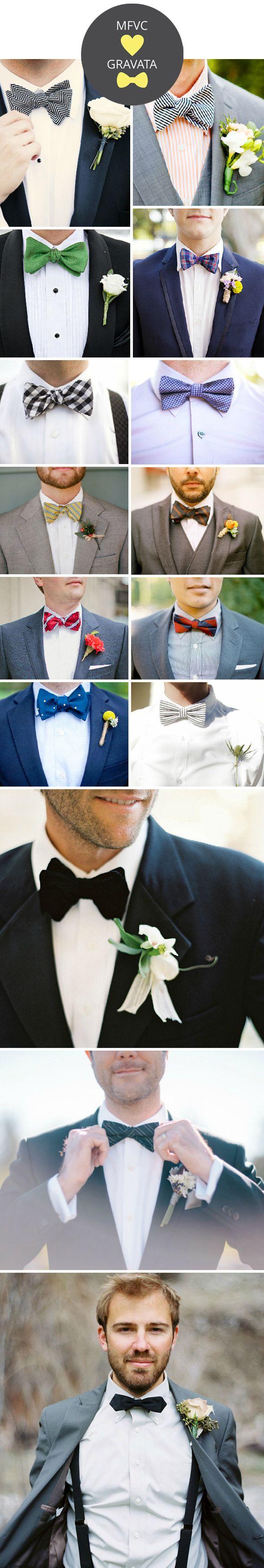 Bow tie, groom, look, wedding,