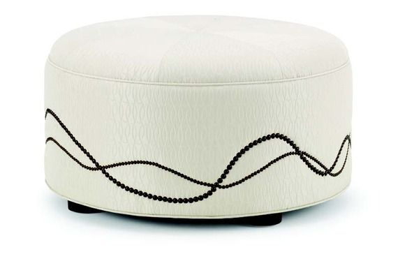 Buy Tangier Hassocks - Ottomans and Poufs