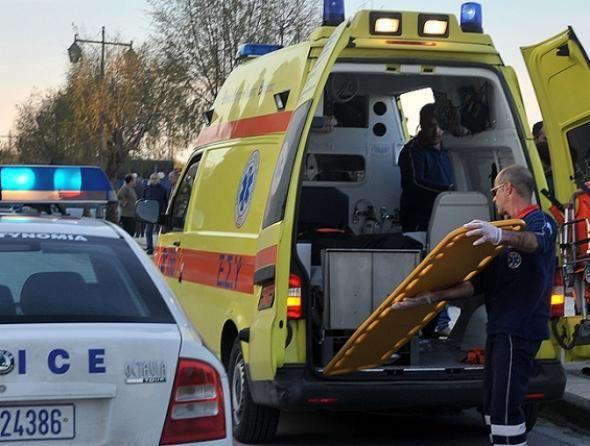 Τροχαίο με εγκατάλειψη στην Κρήτη  Νεκρός ένας 57χρονος