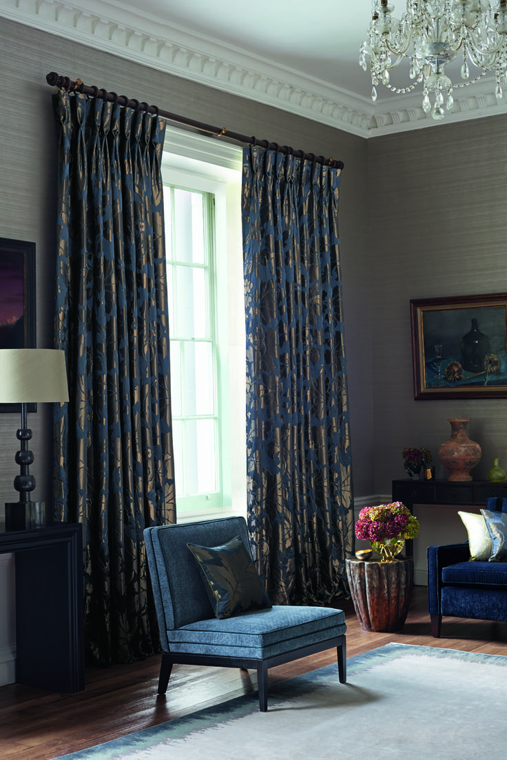 Constantina by @ZoffanyFW available from Rodgers of York #homedecor #fabric