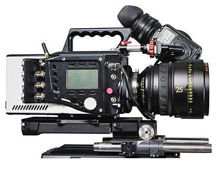 Filmati 4K a 1000 (mille!) fps per Phantom Flex4K di Video Research | Fotografi Digitali