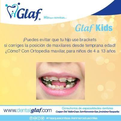 Es importante llevar a los niños cada seis meses a limpieza profesional y revisión bucal general. Dentista, Df, sonrisa, niños.