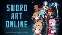 Watch Sword Art Online Online - at Hulu