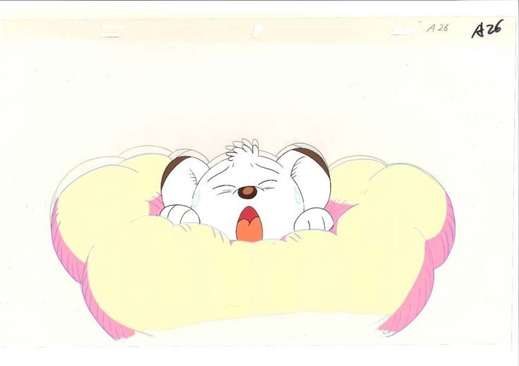 Japanese Animation Cel Production Original Kimba the White Lion Japan Rare #439  | eBay