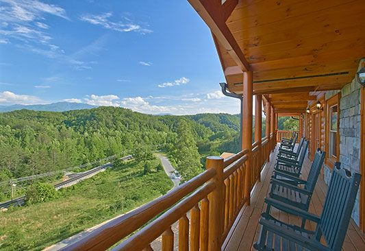 13 best My Dream Gatlinburg Rental Cabin images on ...