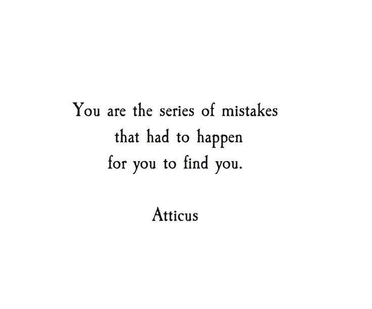 Image result for atticus quotes