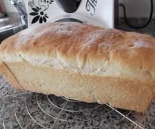 Rezept Thermifee´s zartes Kastenweißbrot (Stuten) von Thermifee - Rezept der Kategorie Brot & Brötchen
