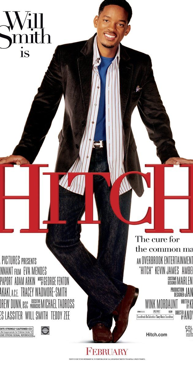 Hitch (2005) Quotes on IMDb: Memorable quotes and exchanges from movies, TV series and more...