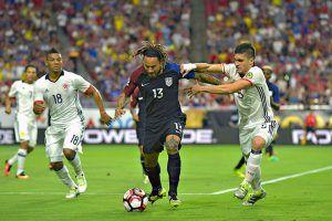 La selección de Colombia se subió al podio de la Copa América Centenarioal vencer 1-0 al anfitrión Estados Unidos en partido por el tercer puesto. El gol de Colombia fue convertido a los 31 minutos por Carlos Bacca, tras una jugada combinada con James Rodríguez y Santiago Arias. En el final del encuentro fueron […]