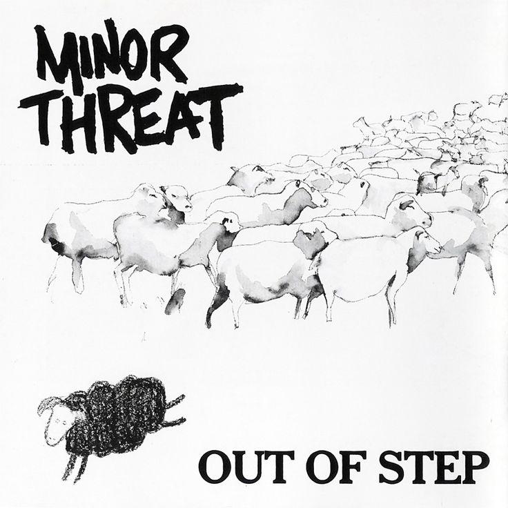 Lyric minor threat in my eyes lyrics : 64 best Music: 80's images on Pinterest | Album covers, Music and ...