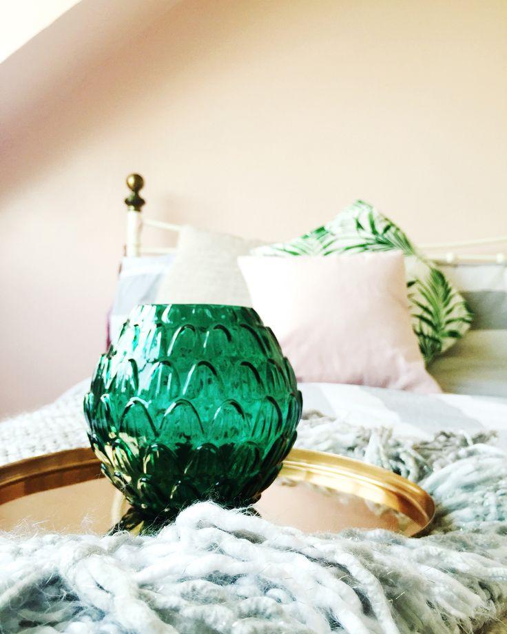 Best 72 Best Blush Grey Copper Bedroom Images On Pinterest 640 x 480