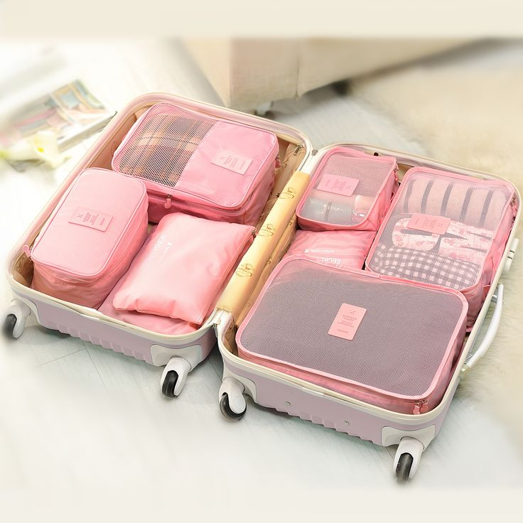 Best 25  Packing cubes ideas on Pinterest | Luggage packing ...