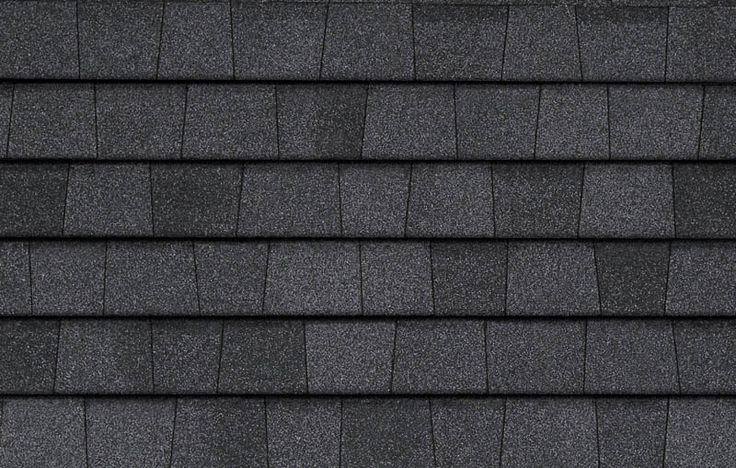 Moire Black Landmark Tl Certainteed Shingle Colors