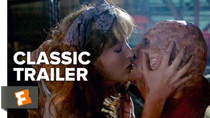 Nightmare On Elm Street 2: Freddy's Revenge (1985) Official Trailer Movi...