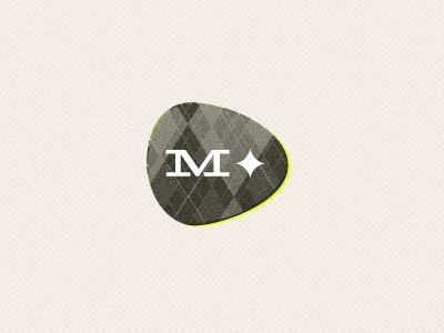Logo Fabricated by Mike Precious