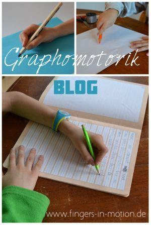 Was ist dieser Graphomotorik Blog? Aktivitäten für die Feinmotorik, Malvorlagen, interessante Infos...