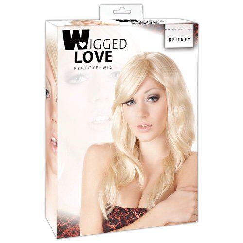 Parrucca britney morbidi capelli biondi è il più venduto di ieri su eSexy.it. #sconto del 10% con codice SO4P1XOWI0FM valido 24h.