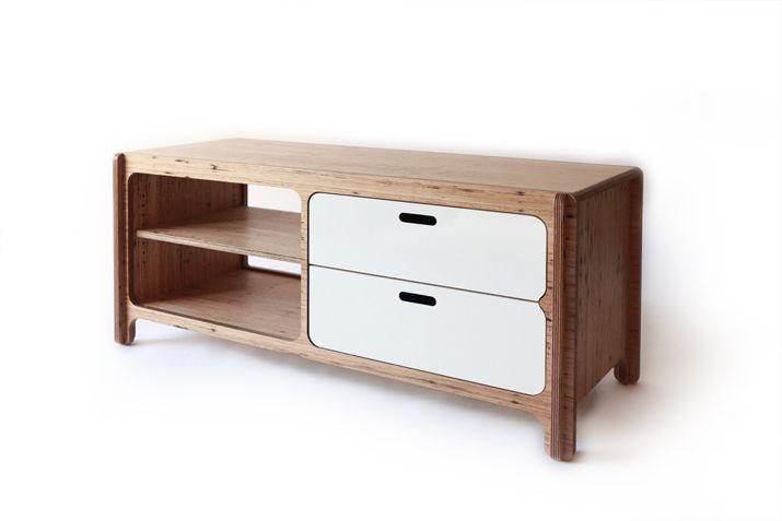 les 18 meilleures images du tableau plywood sur pinterest meubles en contreplaqu. Black Bedroom Furniture Sets. Home Design Ideas