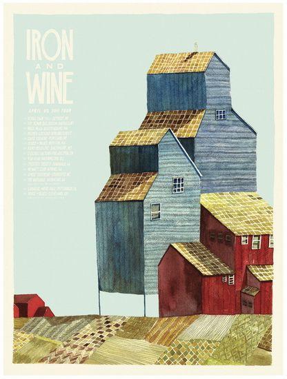 Iron and Wine