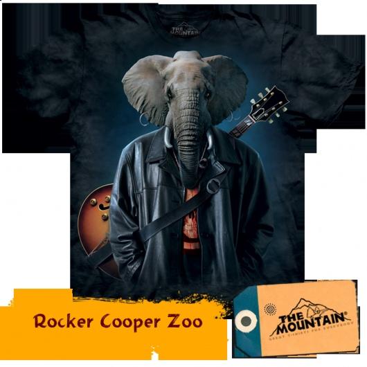 Rocker Cooper