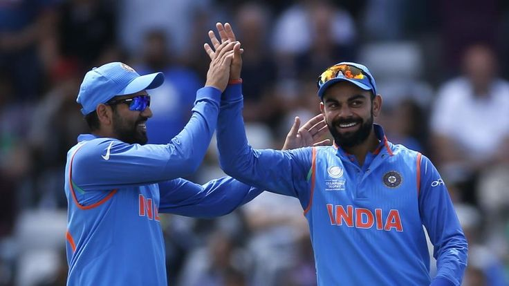 Congratulations to The Indian Cricket Team on yesterday's victory! Good game by Bangladesh