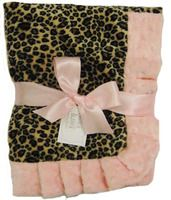 39 best corporate baby gifts images on pinterest baby gifts babys swankee blankee cheetah personalized negle Image collections