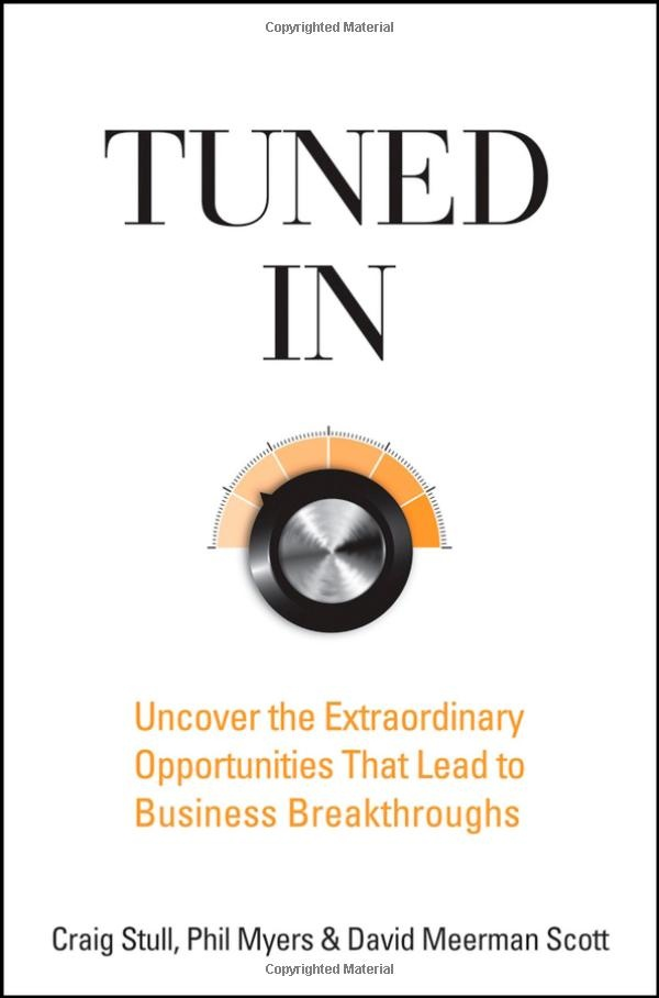 43 best books worth reading images on pinterest your life amazon tuned in uncover the extraordinary opportunities that lead to business breakthroughs by craig stull fandeluxe Choice Image