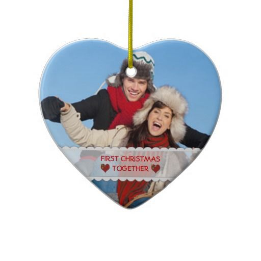 1000 images about first christmas engaged ornament on for Engagement christmas tree ornaments
