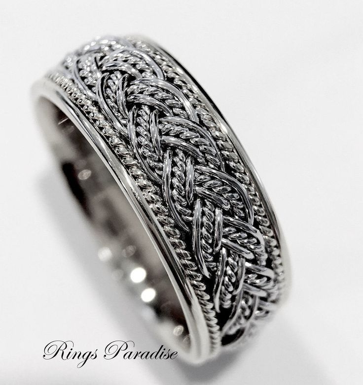 Love Knot Ring Men S Women Scottish Ring Unique Celtic Ring Wedding Bands Authentic Celtic Ring Amaz Celtic Wedding Bands Mens Wedding Rings Celtic Wedding