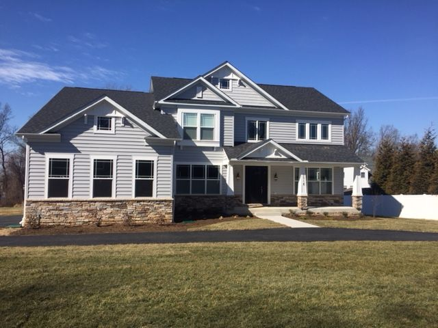 Caruso Homes Large Volume Builder Single Family Detached Over One
