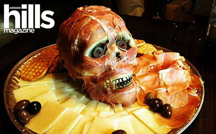 Halloween is no longer faux pas in South Australia. With everyone embracing the spookiest time of year we have 50 recipes guaranteed to freak out your guests.