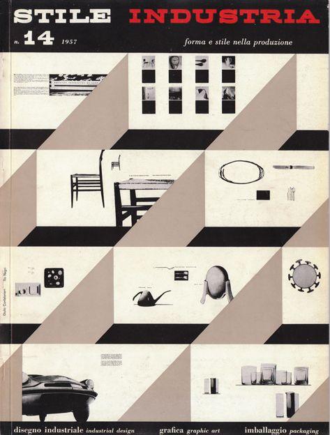 style industria: Industria Industrial, Graphics Art, Design Magazines, Graphics Design, Covers Design, Stiles Industria, Industria 21, Industrial Design, Magazines Covers