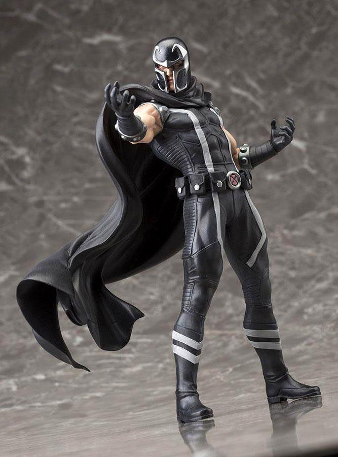 MegaOtaku - ARTFX+ X-Men Marvel Now! MAGNETO