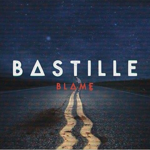bastille all this bad blood tpb