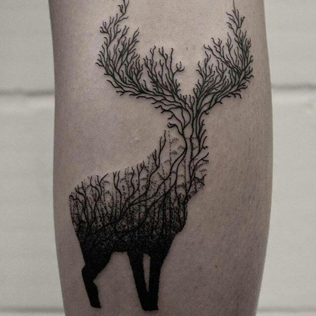 Les 25 meilleures id es de la cat gorie tatouage delta sur pinterest ce qui signifie tatouages - Symbolique des tatouages ...
