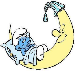 ♥ the Smurfs
