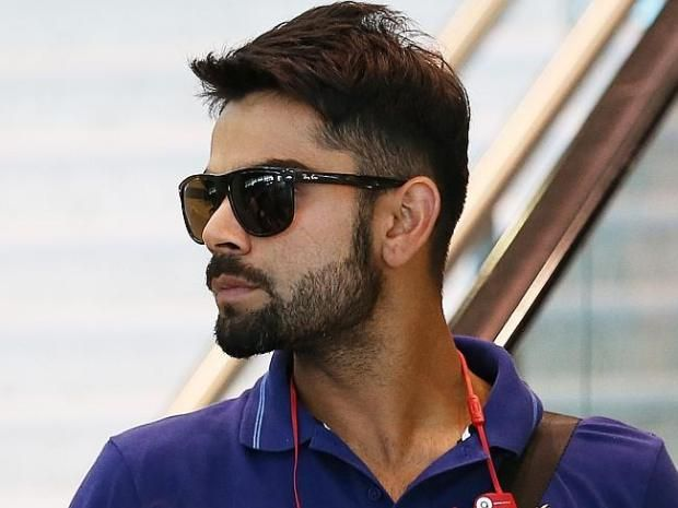 It's high time for Indian cricket team to think about Virat Kohli as captain of the team.