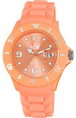 Watch in coral