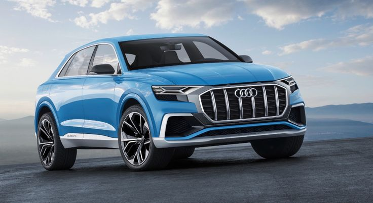 2018 Audi Q8 Release Date, Price, and Changes – It is an exceptional thing to discover a new vehicle like 2018 Audi Q8. You only be able to see a husband and wife of new lets out inside your lifetime, the exits of models without the need of record. This particular one will be like the...